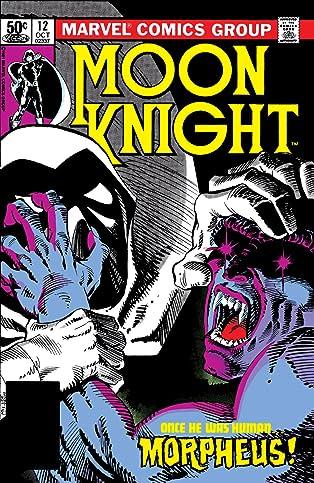 Moon Knight (1980-1984) #12