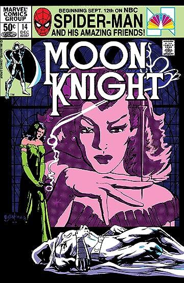 Moon Knight (1980-1984) #14