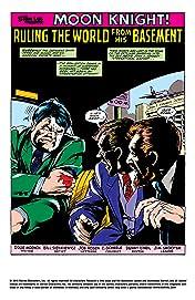 Moon Knight (1980-1984) #15