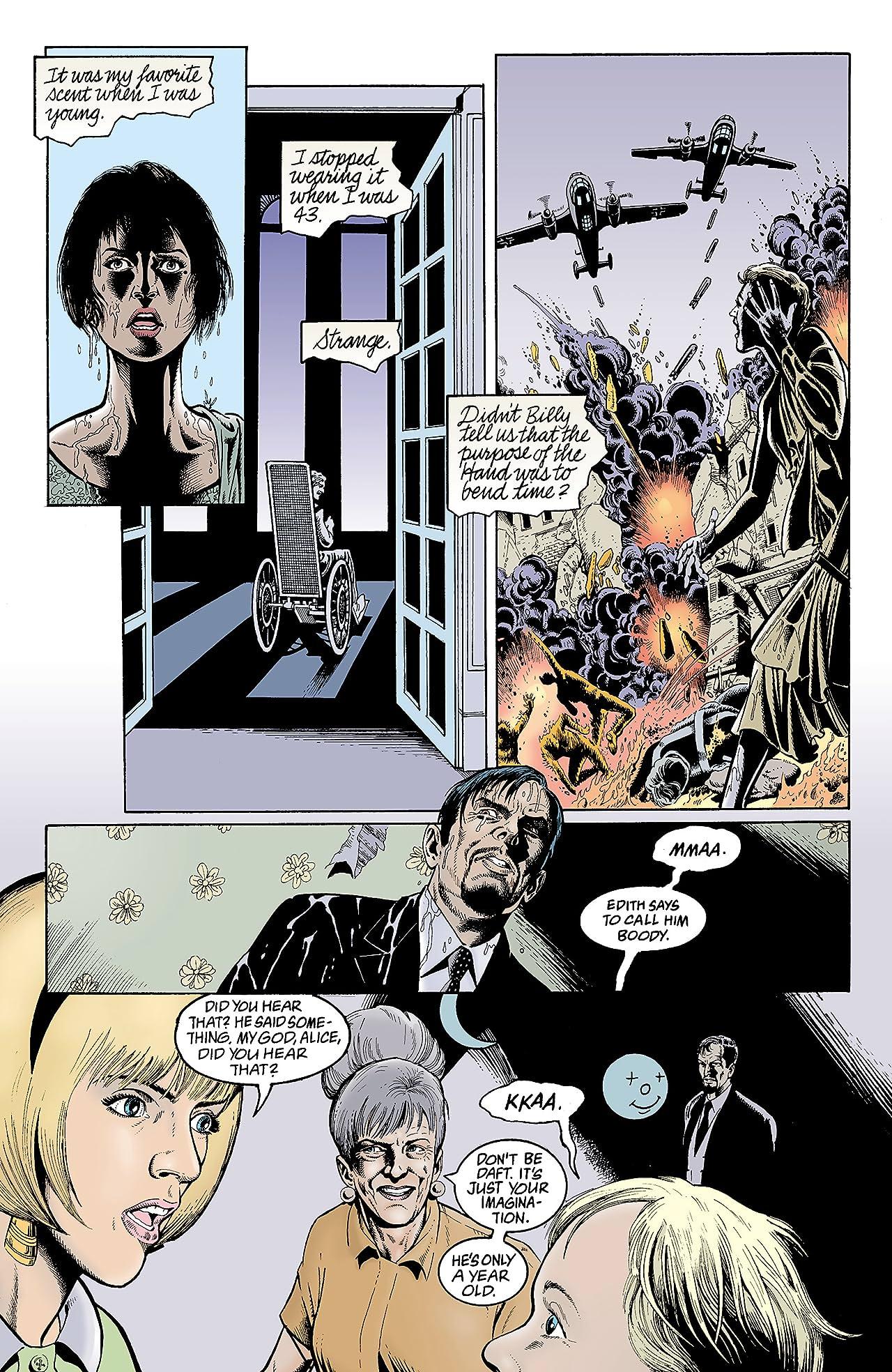 The Invisibles Vol. 2 #10