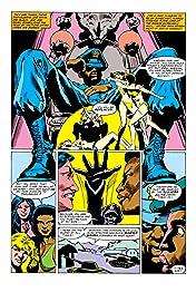 Moon Knight (1980-1984) #18