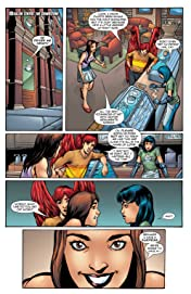 New X-Men: Academy X Yearbook Special