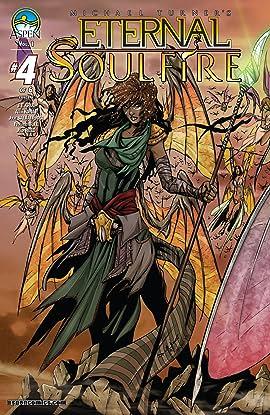 Eternal Soulfire #4 (of 6)