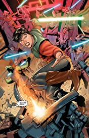 Star Wars: Knight Errant (2010-2011) #1 (of 5)