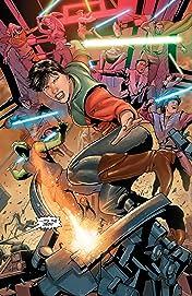 Star Wars: Knight Errant (2010-2011) #1 (of 5)