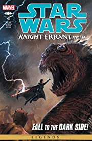 Star Wars: Knight Errant - Escape (2012) #1 (of 5)