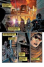 Star Wars: Knight Errant - Escape (2012) #1 (of 5)