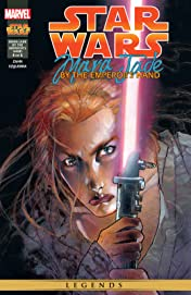 Star Wars: Mara Jade - By The Emperor's Hand (1998-1999) #4 (of 6)