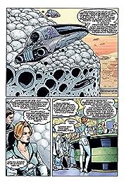 Star Wars: Mara Jade - By The Emperor's Hand (1998-1999) #5 (of 6)