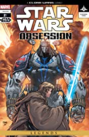 Star Wars: Obsession (2004-2005) #2 (of 5)