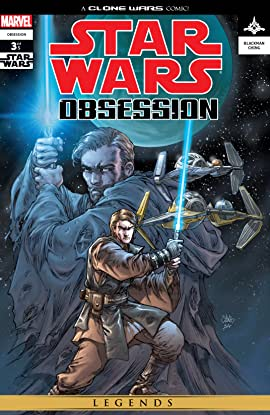 Star Wars: Obsession (2004-2005) #3 (of 5)