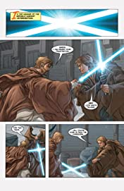 Star Wars: Obsession (2004-2005) #4 (of 5)