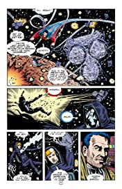 Legion of Super-Heroes (1989-2000) #17