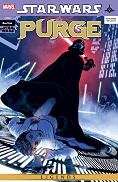 Star Wars: Purge (2006)