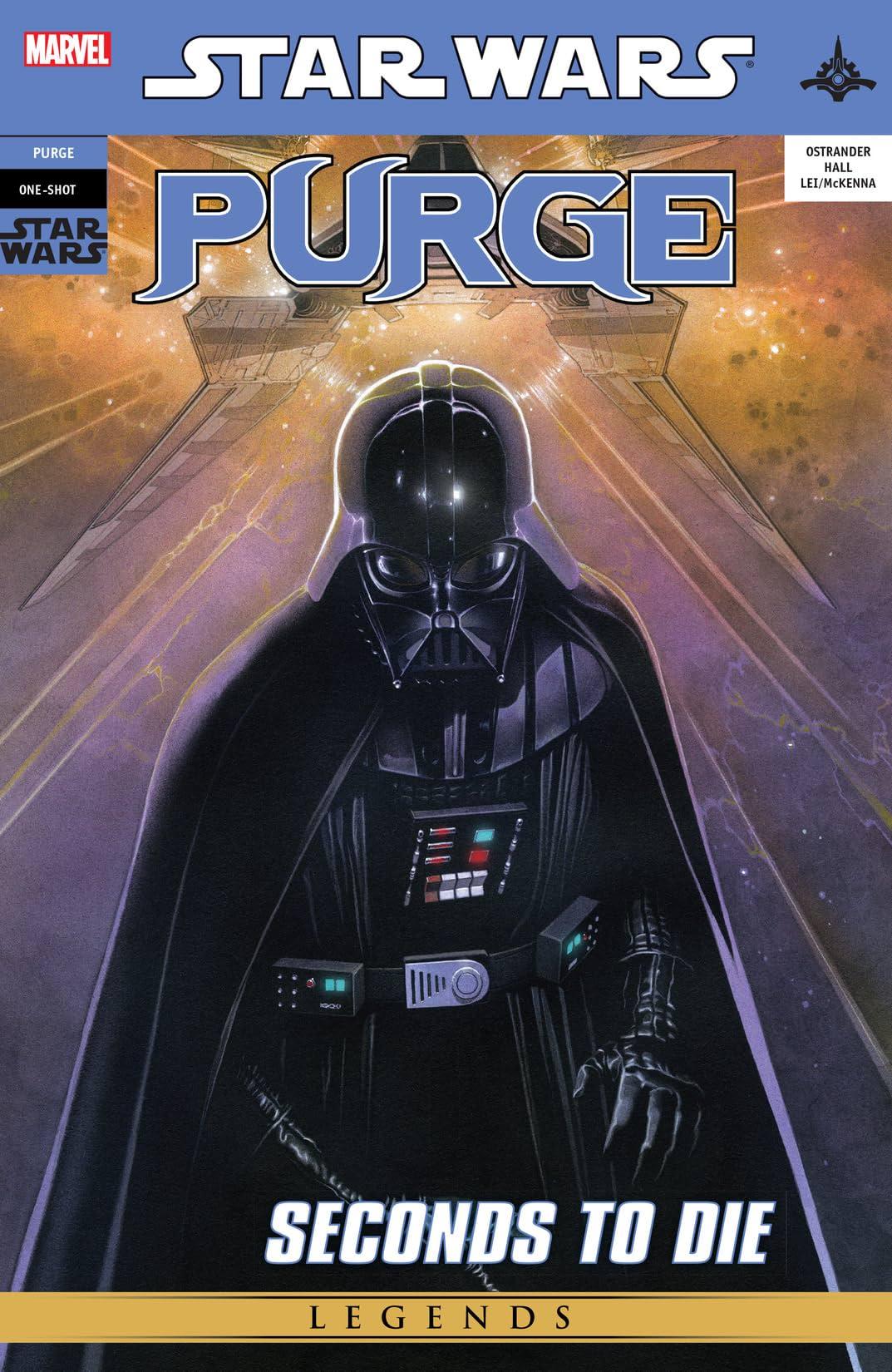 Star Wars: Purge - Seconds to Die (2009)