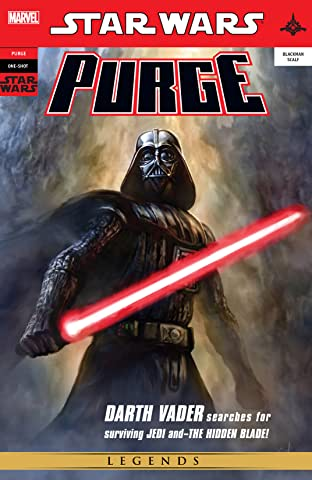 Star Wars: Purge - The Hidden Blade (2010)