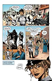 Star Wars: Purge - The Tyrant's Fist (2012-2013) #2 (of 2)