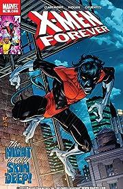 X-Men Forever (2009-2010) #16