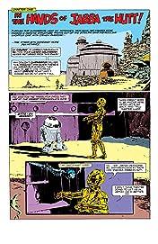 Star Wars: Return of the Jedi (1983-1984) #1 (of 4)