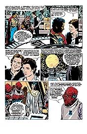 Star Wars: Return of the Jedi (1983-1984) #3 (of 4)
