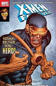 X-Men Forever #18