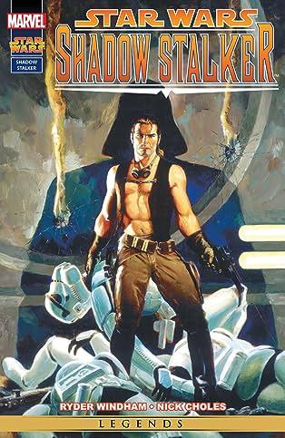 Star Wars: Shadow Stalker (1997)