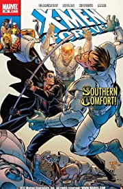 X-Men Forever #20