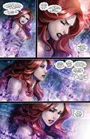 X-Men Forever Annual #1