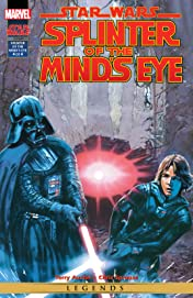 Star Wars: Splinter of the Mind's Eye (1995-1996) #4 (of 4)
