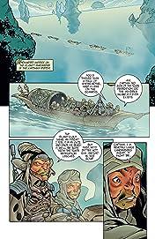 Star Wars: Starfighter - Crossbones (2002) #2 (of 3)