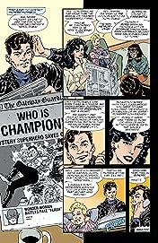 Wonder Woman (1987-2006) #110
