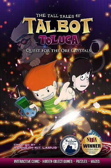 The Tall  Tales of Talbot Toluca
