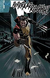 Wolverine: Wolverine vs. the X-Men