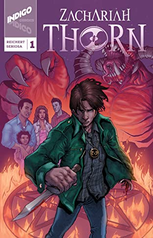 Zachariah Thorn #1