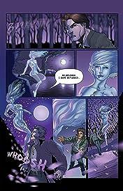 Zachariah Thorn #1