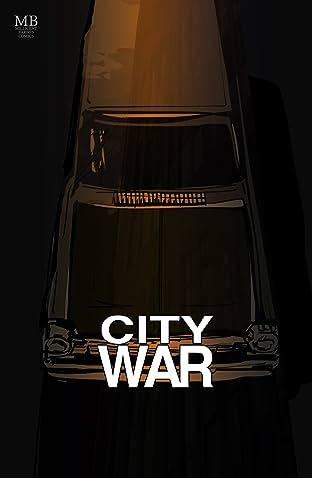 City War #13