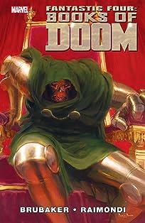 Fantastic Four: Books of Doom