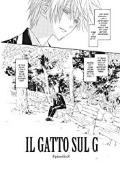 Il Gatto Sul G Vol. 3: Preview