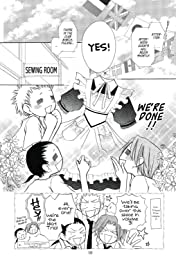 Maid-Sama! (2-in-1 Edition) Vol. 2