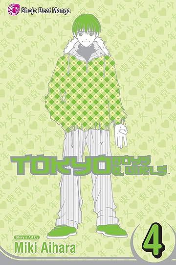 Tokyo Boys & Girls Vol. 4