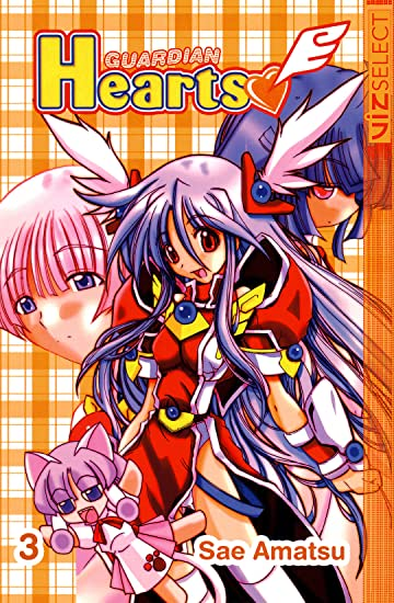 Guardian Hearts Vol. 3