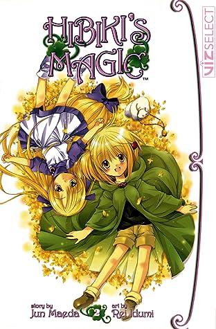Hibiki's Magic Vol. 2
