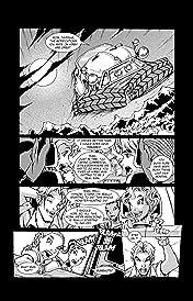 I Hunt Monsters #8