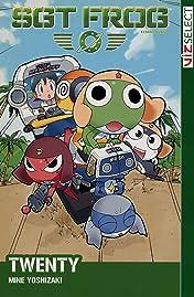 Sgt. Frog Vol. 20