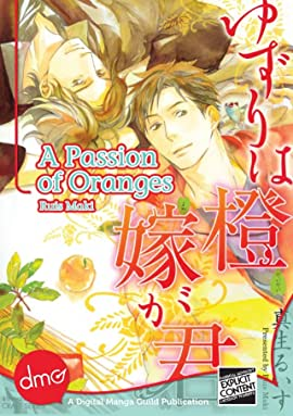 A Passion of Oranges: Preview
