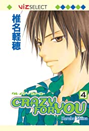 Crazy For You Vol. 4