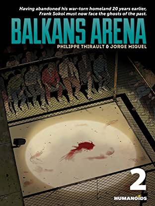 Balkans Arena Tome 2