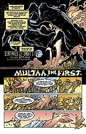 New Zodiax #4