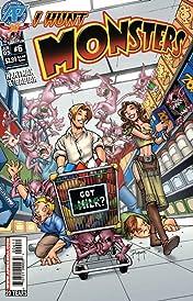 I Hunt Monsters Vol. 2 #6
