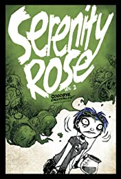 Serenity Rose Vol. 2: Goodbye, Crestfallen!